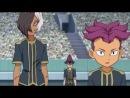 Inazuma Eleven Go | Одиннадцать молний: Только вперёд 24 серия