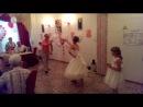 Прикольный танец жениха и невесты на одной из моих свадеб. Лето 2014