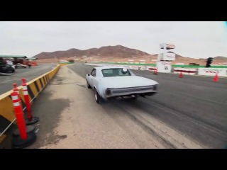«Need for Speed: Жажда скорости» (2014)   О создании №5 (на русском языке):