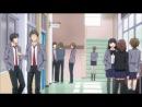 Gekkan Shoujo Nozaki-kun | Ежемесячное седзе Нозаки-куна - 2 серия [английские субтитры]