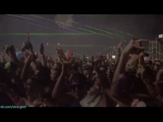 Born To Rave ( 6 сек )