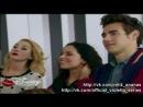 Виолетта 3 сезон 19 серия - Франческа поёт песню Aprendi a Decir Adios