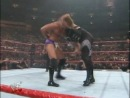 039. D'Lo Brown vs. Val Venis (SummerSlam 1998 WWF European Championship)