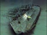 Великие кораблекрушения...
