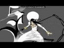 «С моей стены» под музыку TV BLEACH OST 3 - 04 - Clavar La Espada.