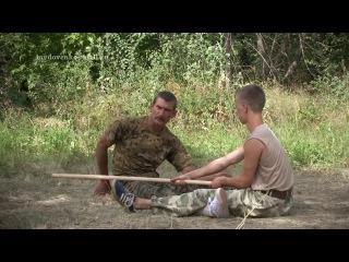 Казачий спас, семинар Колюшенко Сергея