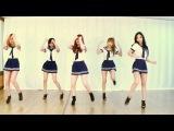 Waveya Girl's Generation 소녀시대 Mr.Mr. 미스터미스터 cover dance 웨이브야