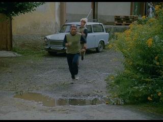 Jiří Menzel - Vesničko má středisková / Деревенька моя центральная (1985)
