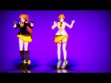【MMD】 Anon & Kanon - What the Hell (WITH CREDITS)
