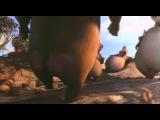 Песенка бегемота Мото-Мото