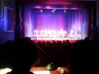 номинация Народный танец, танцы народов мира