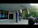 Niko24(Черный звук) feat Леша Крайм feat Ди-StaНция [Black Shot]-Разноцветный узор из слов...(п.у 4ikAn [Black Shot])