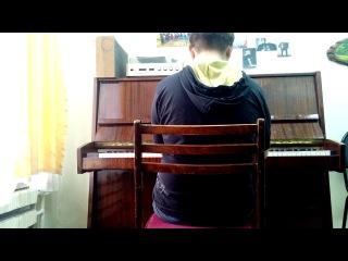 Сергей Покровский - J. Kazmachek Hachiko (саундтрек из фильма Хатико. Самый верный друг)