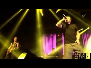 Концерт король и шут лужники 28.04.2012
