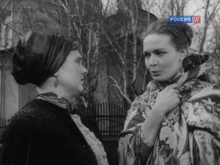 Угрюм-река 2 Серия (1968)  Драма