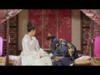 [Dorama Mania] Императрица Ки / Empress Ki / Ki Hwanghoo 39 из 50