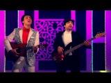 Икром Исломи ва Шахзод Хафизов - Панчара OFFICIAL VIDEO HD