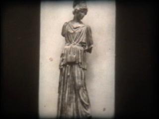 История. Древний мир. Фильм 6. Искусство Древней Греции в период её расцвета.