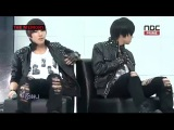 140320 2PM - Tired of Waiting [ SPECIAL STAGE ] @ The Memory of Inkigayo Live Performance