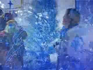 Клип про новый год! 2008