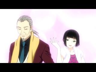 Noragami / Норагами / Бездомный Бог (OVA 1 / ОВА 1) [Озвучка: Nazel & Freya]