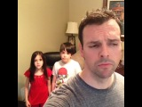 [Eh Bee] Clean Your Room! Cut The Grass!