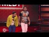Comedy Club: Демис Карибидис & Андрей Скороход: Как Стать Кавказцем