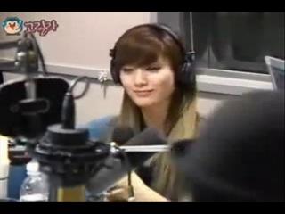 After School (Nana, Raina, Lizzy) - Yonghwa ideal guy