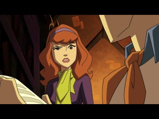 Scooby Doo! S.A T1 - 11