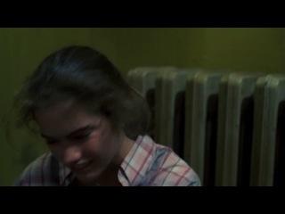 Кошмар на улице Вязов» — первый фильм о Фредди Крюгере. 1984 год