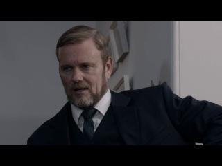 Доктор Блейк 2 сезон 1 серия / The Doctor Blake Mysteries season 2 episod 1 (2013)