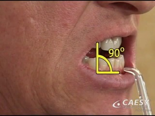 Ірригатор для гігієни порожнини рота