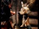 Мультфильм про волка и теленка