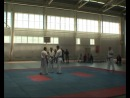 II международный дан турнир IUKK NDK GOLD 2014 по Танто Дзюцу Ч 4