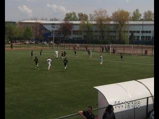 Сезон 2013/14. 20-й тур. U-21: Заря-Карпаты