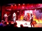 Urban AirHeadZ - Morning After (Dead By Sunrise cover, Live at Rock House 05.04.2014)