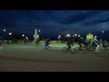 Велосветлячки на БКЗ