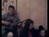 С Днем Свадьбы,Людочка и Дима!!!!С любовью из Череповца!!!!