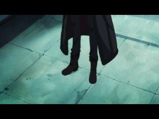 Diabolik Lovers / Возлюбленные Дьявола - 9 серия [Metacarmex & Nuriko]