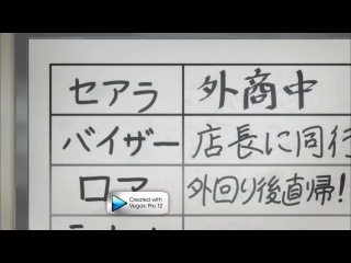AMV - Раз героем мне не стать: самое время работу искать! / Я не смог стать героем, поэтому пришлось идти работать / Yuusha ni Narenakatta Ore wa Shibushibu Shuushoku o Ketsui Shimashita.