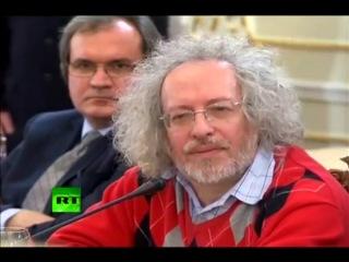 Владимир Владимирович Путин и Евгений Алексеевич Фёдоров - О СМИ