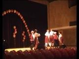 Закарпатский танец, масленица 14 г
