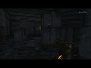 Серия 3 - Рейх. Мрачные тени