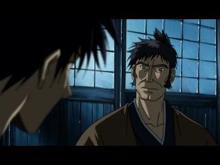 Самурай Кё / Samurai Deeper Kyo серия 3