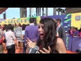 AUSTIN MAHONE SLIME PRANKED with ROSS LYNCH, OLIVIA HOLT and MORE!