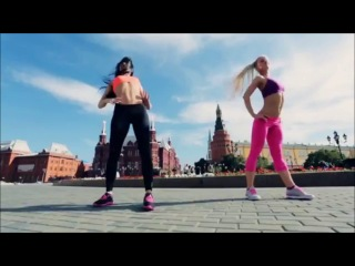 DJ Smash feat.Timati - Moscow Never Sleep(M.D.Project & DJ Zerox ASO Mamiko Eurodance mix)