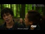 The 100 1x05 Promo (Rus Sub)