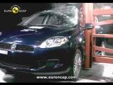 Краш тест Fiat Bravo 2007 E NCAP