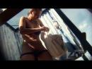 Скрытая камера в пляжной кабинке 1