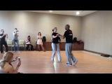 III Istanbul international dance festival, 2014, Gilson&Natasha
